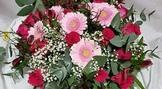 L'arrosoir du Prieuré - Nos bouquets