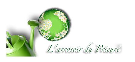 L'arrosoir du Prieuré - Fleuriste