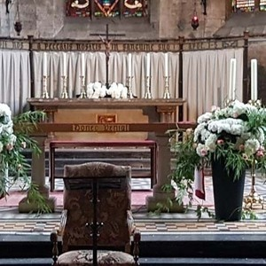 L'arrosoir du Prieuré - Mariages et Cérémonies